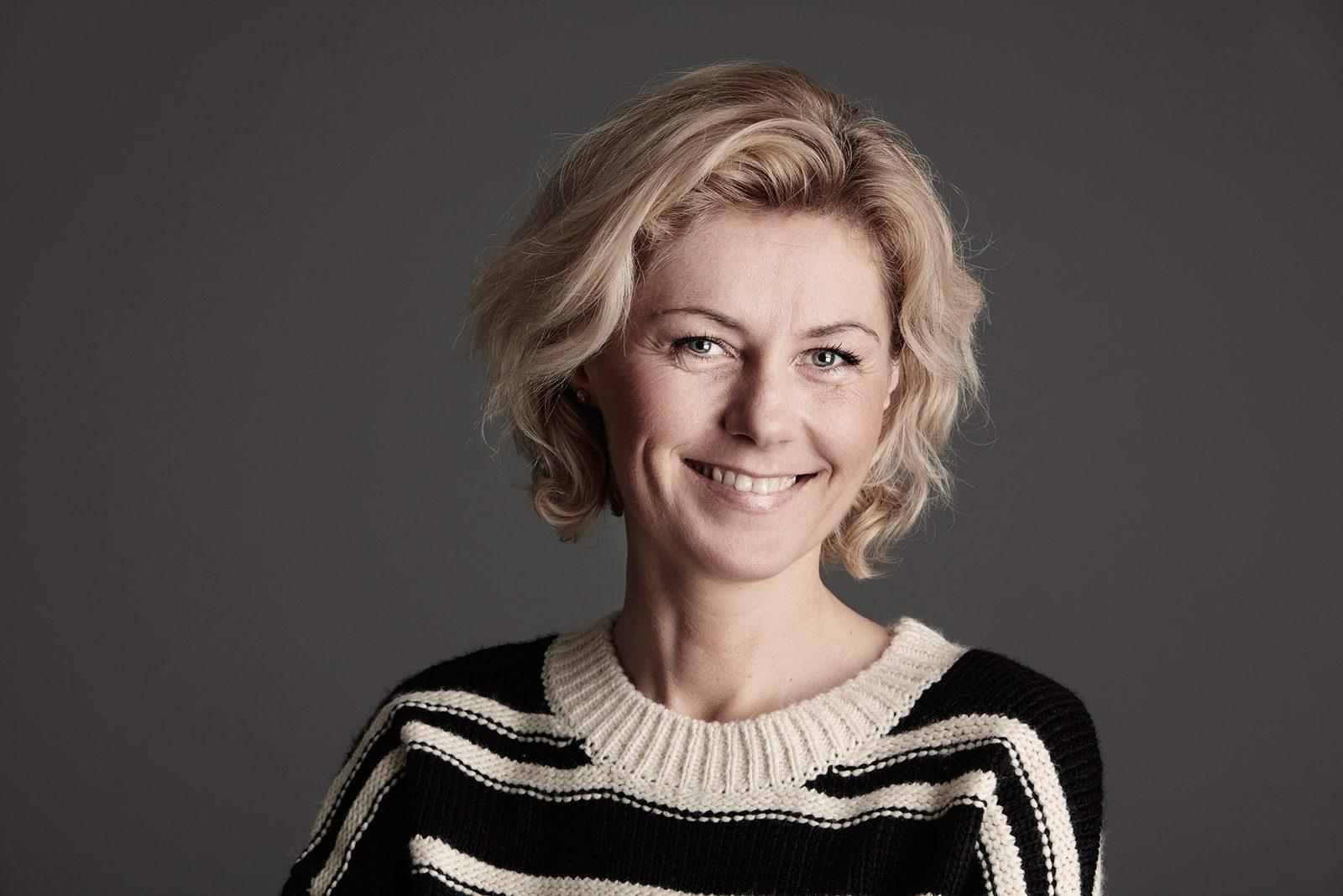 Psychologist Florence Noer